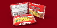 Instant Noodles 65gx 24 packets