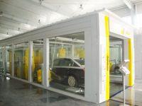 Tunnel Car Wash System TP-1201
