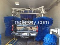 Autobase Tunnel Car Wash System AB-135