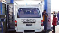 Tunnel Car Wash System TEPO-AUTO-TP-701