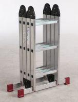 Aluminium Articulated Ladders