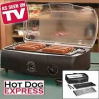 As Seen On TV Hot Dog Express