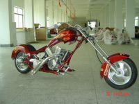 Halley Chopper
