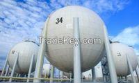 Liquidfied Petroleum Gas