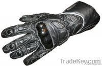 racing motrbike glove