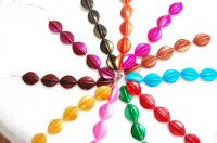 Beads, plastic beads, acrylic beads, metalized beads, fancy beads, fashion