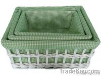 Sell Willow Hamper Tray