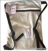 Sell Cotton Backpack With Pocket