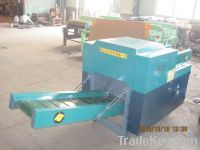 Textile Cutting Machine