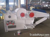 Fiber Waste Recycling Machine