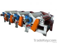 fibre waste recycling machines