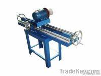 fibre tool sharpener machine