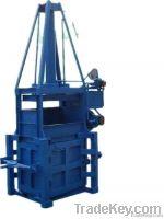 hydraumatic baling machine