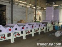 waste recycling machine HSN218