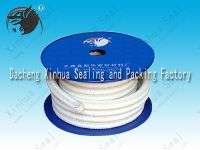 aramid packing/demiwolf sealing