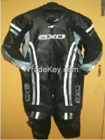 womens custom leather motorcycle racing suits