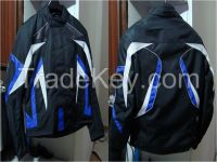 Motorbike textile / cordura jacekts