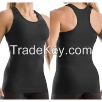 Ladies compression tops
