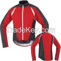 Mens cycling raing jackets