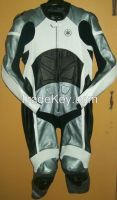 custom made leather motorcycle suits