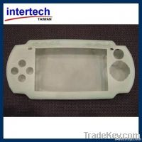 Silicone injection mould