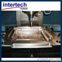 OEM Injection Mould Making