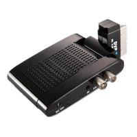 DVB-T2 SET TOP BOX  HD MPEG4 RECEIVER MSTAR 7T01  DTR5106M