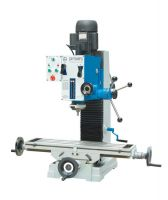 Sell Milling & Drilling Machine-ZAY7045FG
