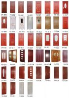 solid wood composite door SET