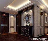 solid wood composite door SET