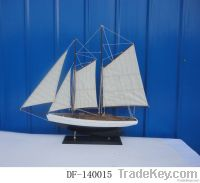 High Quality wooden sail
