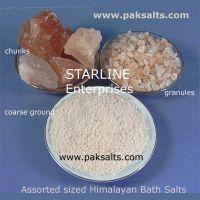 Himalayan Bath Salts Manufacturers| Natural Skin Beauty & Body Health