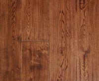 Solid flooring