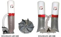 Dust aspirator HOLZMANN