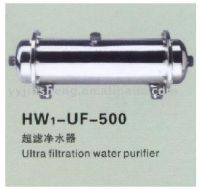 water filter/purifier