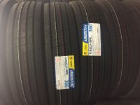 New Commercial Truck Tires