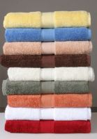American Terry Towels