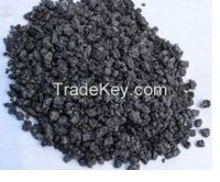 Graphitized and Calcined Petroleum Coke
