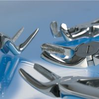 Dental Extracting Forceps , Dental Extracting Forceps