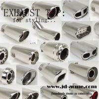Exhaust Mufflers