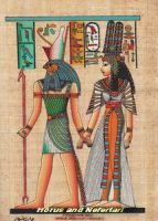 Papyrus papers