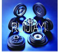 steering pump pulley,camshaft pulley,water pump pulely