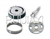 steering pump rotor, steering pump gear