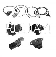 sensor, different auto sensors