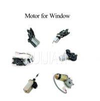 motor for window