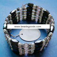 Sell China Magnetic hematite jewelry