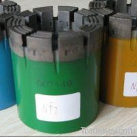 Sinodrills Diamond Core Drill Bit