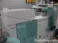 Fuji Frontier Digital Printer