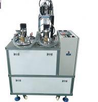 2k dispenser and dosing machine