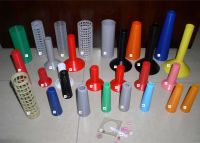 Plastic Bobbin, Plastic cone, plastic tube, Dye tube, dye cone .